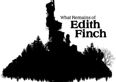 Edith Finch Logo